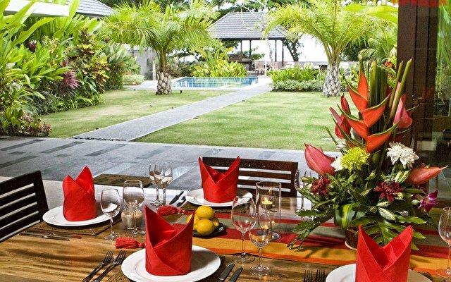 Sanur Royal Beach Villa 8