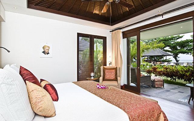 Sanur Royal Beach Villa 2