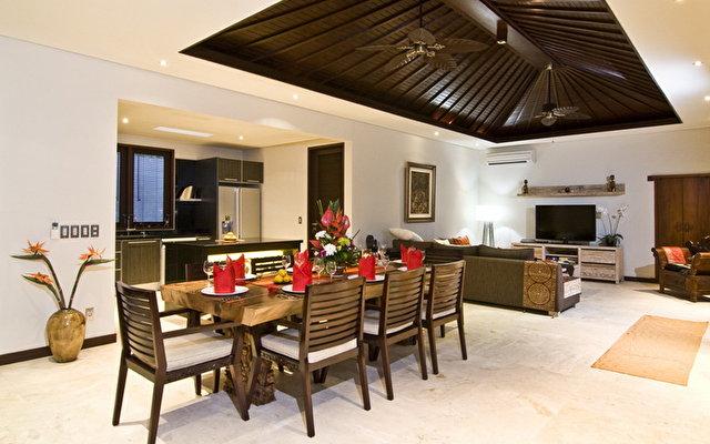 Sanur Royal Beach Villa 9