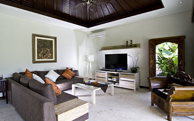 Sanur Royal Beach Villa 3