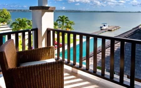 Sanur Royal Beach Villa 10
