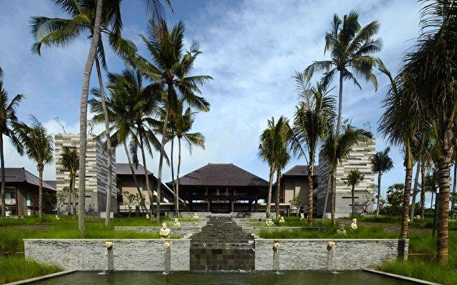Courtyard Bali Nusa Dua 1