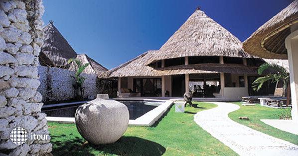 Bora Bora Villas 1