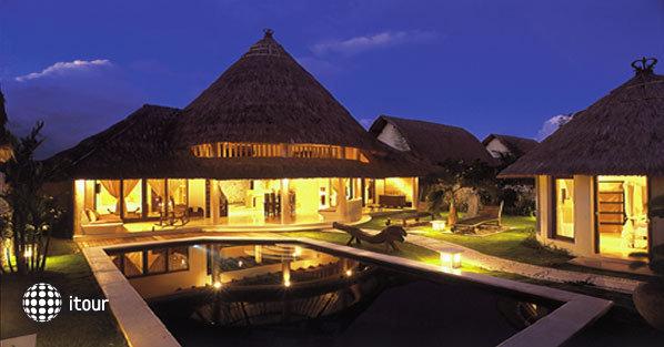 Bora Bora Villas 3