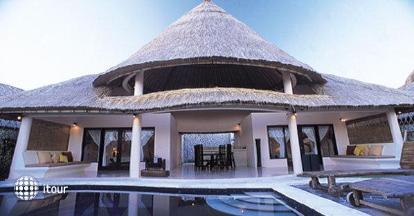 Bora Bora Villas 4
