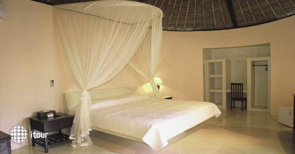 Bora Bora Villas 5