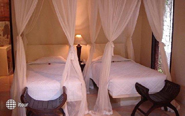 Bora Bora Villas 7