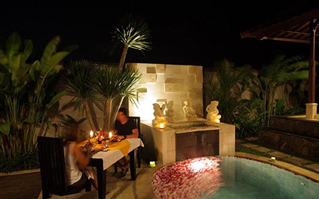 Bali Nyuh Gading Villas 1