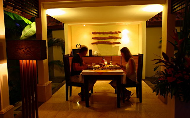 Bali Nyuh Gading Villas 2