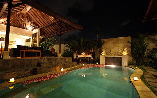 Bali Nyuh Gading Villas 3