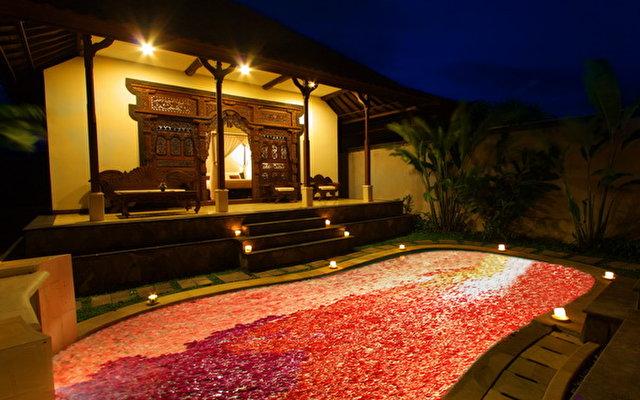 Bali Nyuh Gading Villas 5