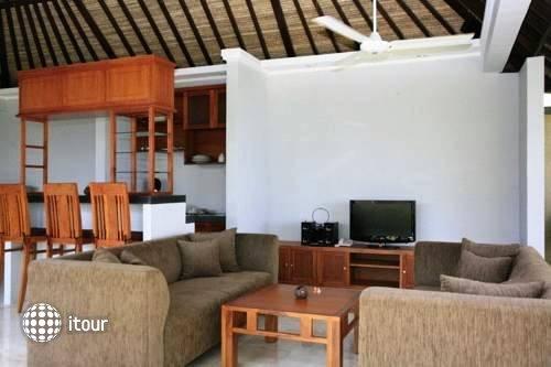 Sekar Nusa Villas 6