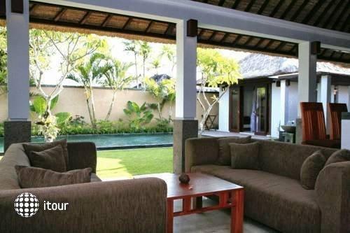 Sekar Nusa Villas 2