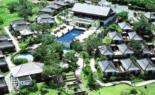 Sekar Nusa Villas 1