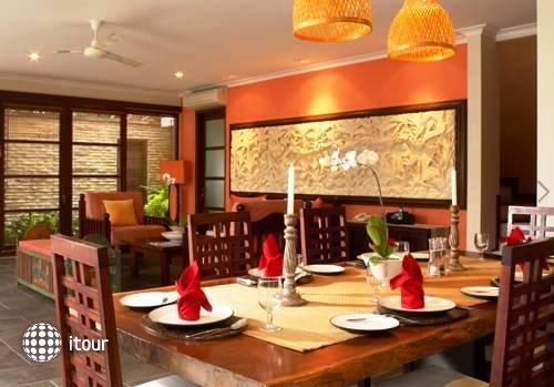 Bali Baik Seminyak Villa & Residence 4