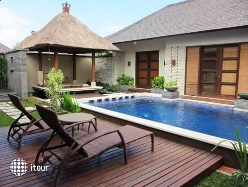 Bali Baik Seminyak Villa & Residence 6