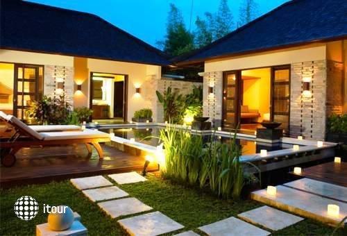 Bali Baik Seminyak Villa & Residence 7