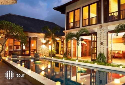 Bali Baik Seminyak Villa & Residence 8