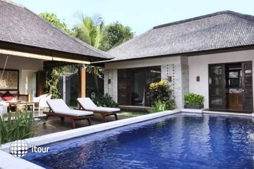Bali Baik Seminyak Villa & Residence 9