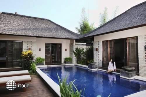 Bali Baik Seminyak Villa & Residence 10