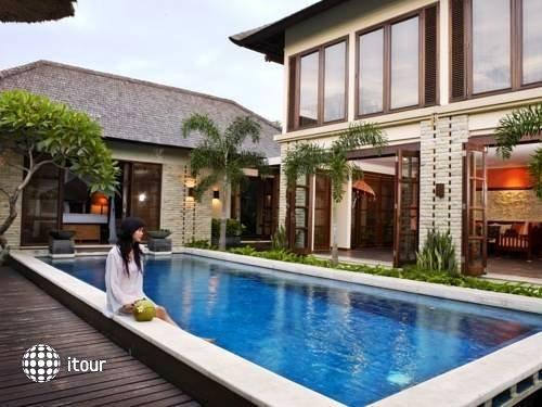 Bali Baik Seminyak Villa & Residence 2