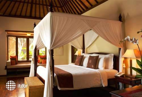 Bali Baik Seminyak Villa & Residence 3