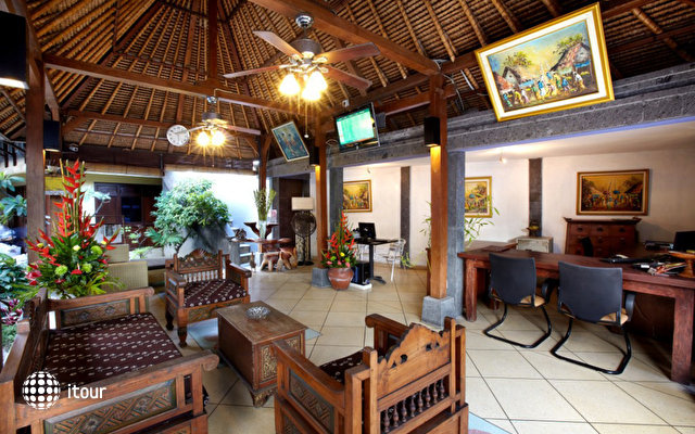 Putu Bali Villas & Spa 3