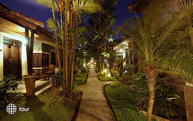 Putu Bali Villas & Spa 2