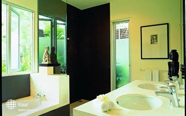 Villa D'suite Seminyak Bali 2