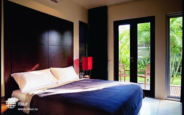 Villa D'suite Seminyak Bali 3