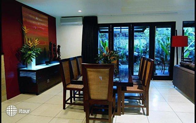Villa D'suite Seminyak Bali 5