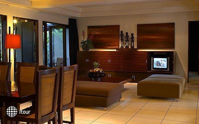 Villa D'suite Seminyak Bali 6