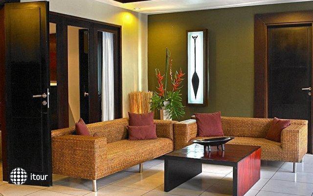 Villa D'suite Seminyak Bali 7