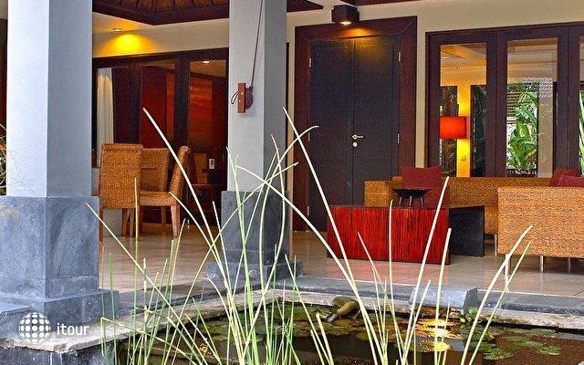 Villa D'suite Seminyak Bali 8