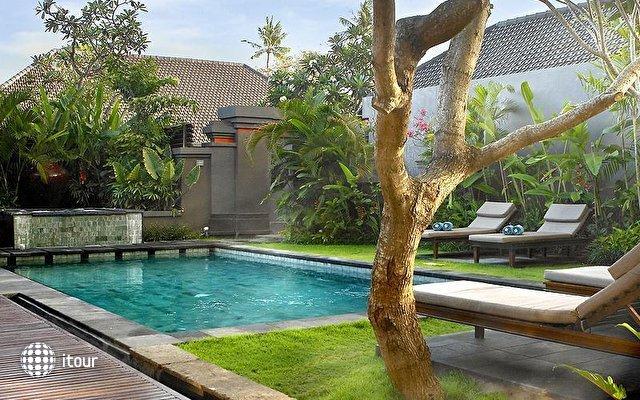 Villa D'suite Seminyak Bali 9
