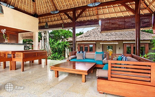 Villa Tamu Seseh 5