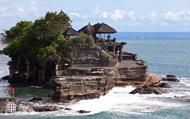 Villa Tamu Seseh 8