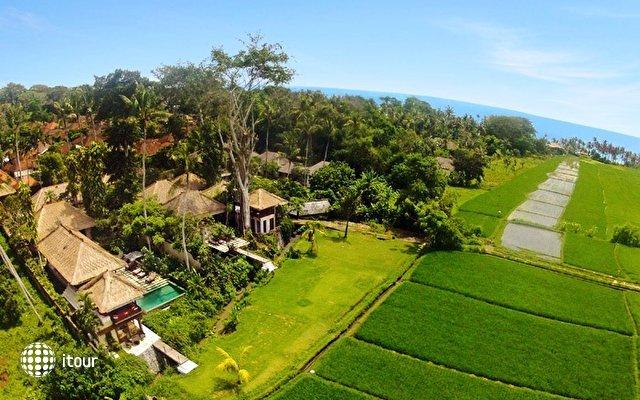 Villa Tamu Seseh 1