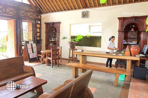 Puri Manik Cottages 2