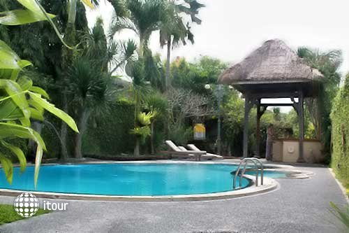 Puri Manik Cottages 1