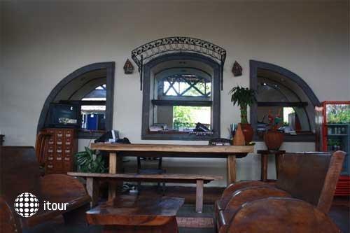 Puri Manik Cottages 4