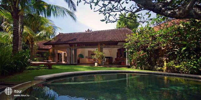 Villa Tandeg 4
