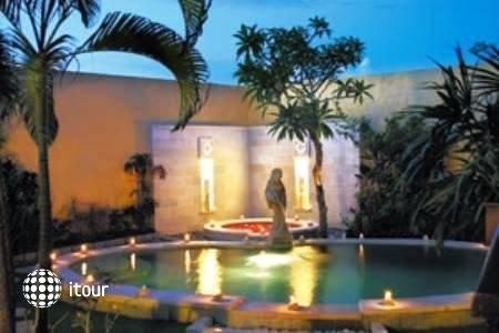 Athena Garden Hot Spring & Spa Villa 1