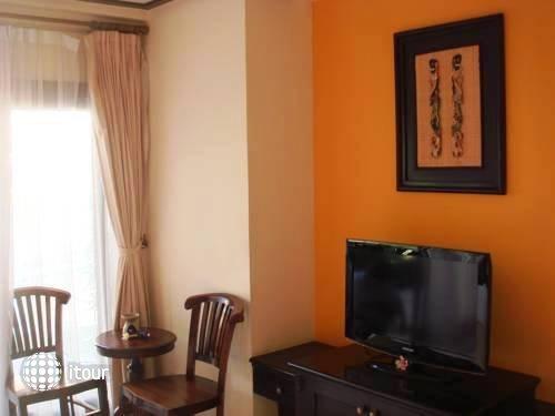Athena Garden Hot Spring & Spa Villa 6