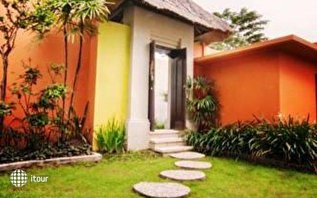 Athena Garden Hot Spring & Spa Villa 2