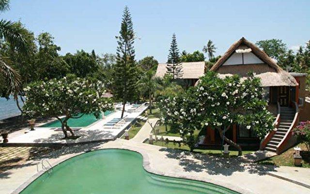Puri Saron Baruna Beach 1