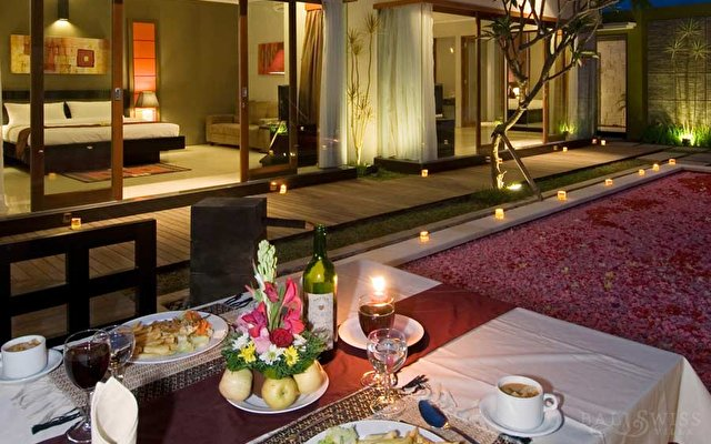 Bali Swiss Villa 2