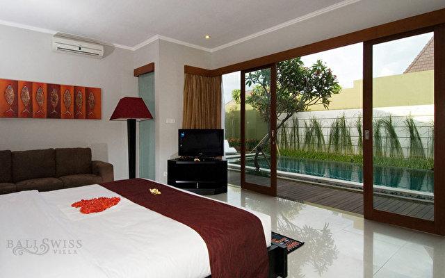 Bali Swiss Villa 4