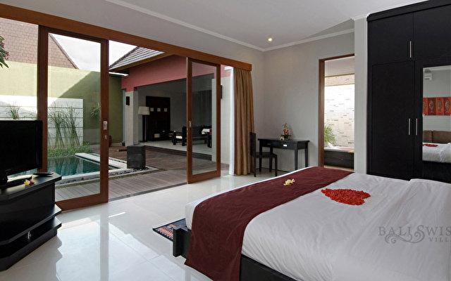 Bali Swiss Villa 5
