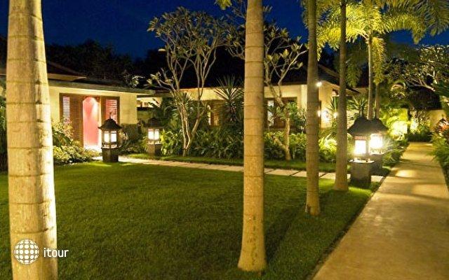 Villa Indah Manis 10